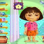 Neuredna Dora