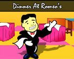 Večera u Romeos