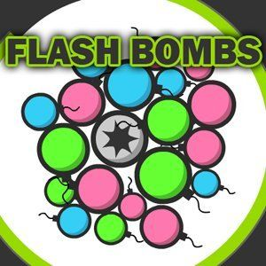 Image Flash bombe