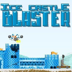 Image Ledeni zamak Blaster
