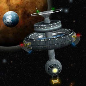 Image Glavni svemirski promet