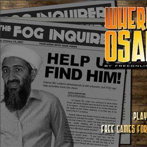 Image Gdje je Osama?