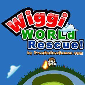 Image Wiggi Svjetsko spašavanje