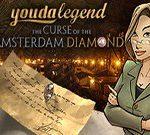 Youda Legend kletva Amsterdama Diamond