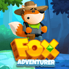 Avanturist Fox