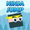 Ninja skok