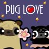 Pug ljubav