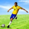 Trčanje nogomet
