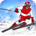 Slalom junak