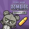 Medo zombi strojnica