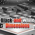 Crne i bijele dimenzije