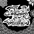 Crno-bijelo