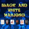 Black & bijeli Mahjong