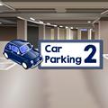 Parkiralište 2