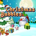 Božićni mjehurići