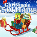 Božićni Solitaire
