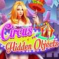Cirkus skrivenih objekata