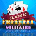 Klasični FreeCell Solitaire