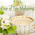 Šalica čaja Mahjong