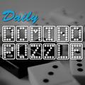 Dnevni Domino puzzle