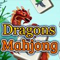 Zmajevi Mahjong