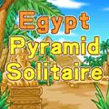 Egipat piramida Solitaire