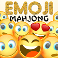 Emotikona Mahjong