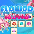 Cvjetni Sudoku