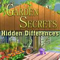 Vrt tajne pronaći razlike