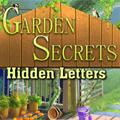 Vrt tajne skrivene slova