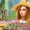 Vrt tajne skrivenih objekata memorija