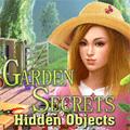Vrt tajne skrivene objekte