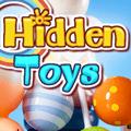 Skrivene igračke