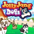 Jolly Jong dog