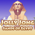 Jolly Jong Sands iz Egipta