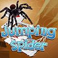 Skakanje pauk