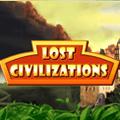 Izgubljene civilizacije