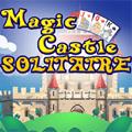 Magic dvorac Solitaire