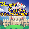 Magic dvorac Solitaire