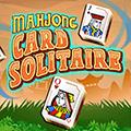 Mahjong kartica Solitaire