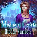 Srednjovjekovni dvorac skrivenih brojeva