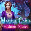 Srednjovjekovni dvorac skrivenih komada