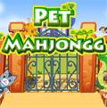 Ljubimac Mahjongg