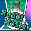 Robot majstor