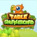 Stolni shuffleboard