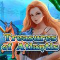 Blaga Atlantide