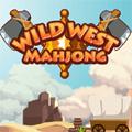 Divlji Zapad Mahjong