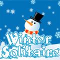 Zimski Solitaire