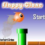 Flappy klon-Liherbert
